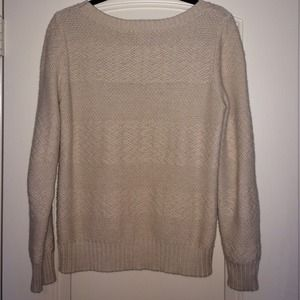 Fossil Sweaters - Fossil Knitted Sweater