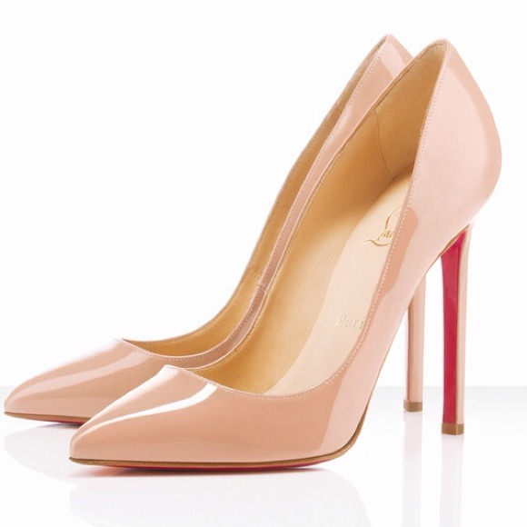 b730b42a1f30 Christian Louboutin - Looking for NUDE pigalle so kate 120 size 35.5!! from  Gassia s closet on Poshmark