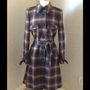 ea7e7f57d515 Burberry Jackets   Coats - 🎉🎈HOST PICK🎈🎉Burberry💢SOLD on EBAY
