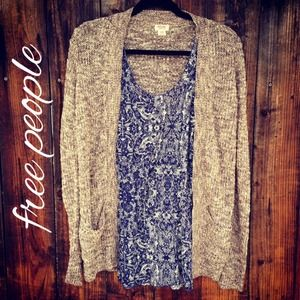 🎉HOST PICK🎉 Free People Tank!
