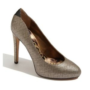 ReducedSam Edelman Yasmine Pump SZ 8.5