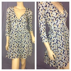 HARD2FIND! NWT Zara Dress w/50's Style Full Skirt