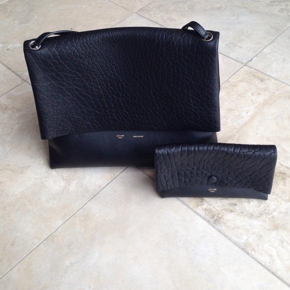 168a78986c Celine All Soft Tote Bag