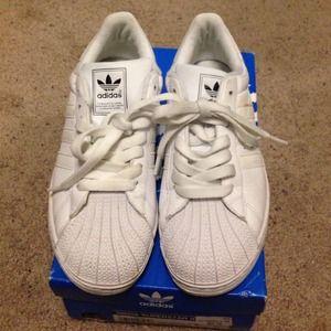 Adidas Shoes Mens Shelltops