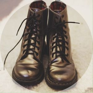 Doc Marten insp. Boots