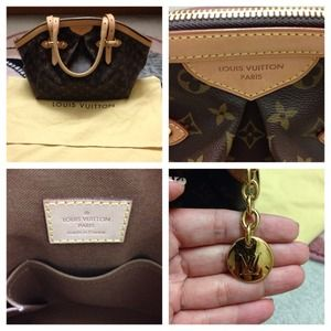 Louis Vuitton Authentic