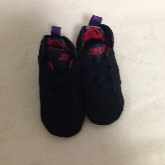 off Jordan Shoes Baby Air Jordan VII sz 4c Soft