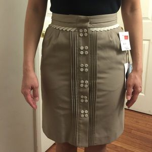 VIKTOR & ROLF Dresses & Skirts - Viktor & Rolf Pleated Skirt **Price reduced**
