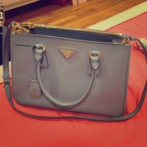 Prada Milano Handbags on Poshmark