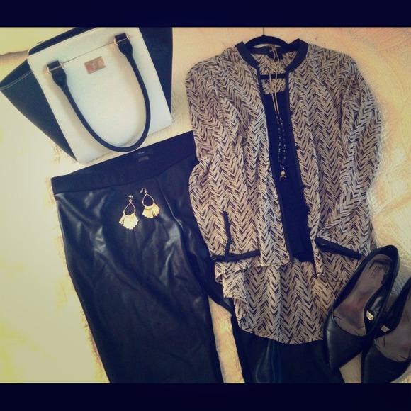 Handbags - SOLD!!!!