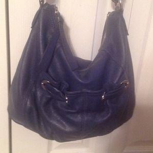 Makowsky Purple Handbags