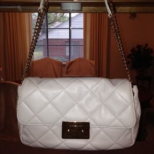 MICHAEL Michael Kors Large Sloan Quilted Bag