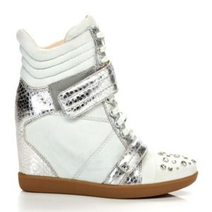 Boutique 9 Shoes - Wedge sneakers