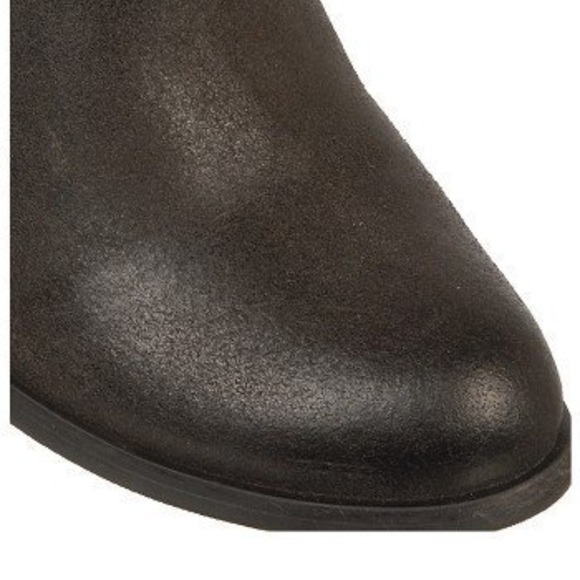 69 Off Fergie Boots Fergie Legend Too Knee High Boot