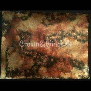 Crown & Wings