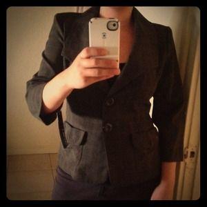 Jackets & Blazers - T Milano Blazer
