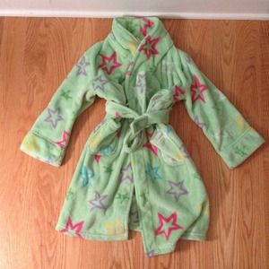 exhilaration Other - Girls Bathrobe