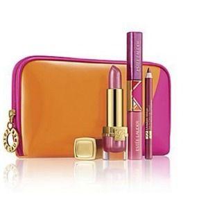 Estée Lauder Art of Lips Gift Set