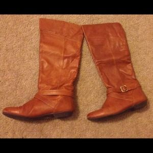 Chinese Laundry riding boots (used)