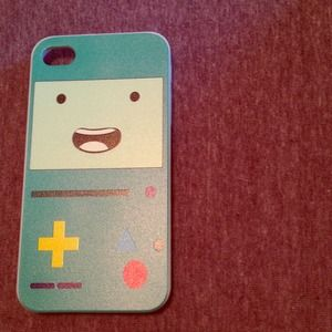 Other - BMO iPhone 4/4s case