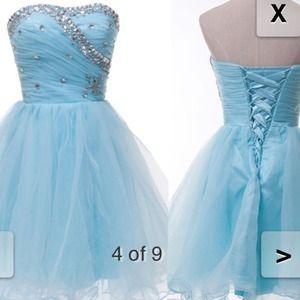 Dresses & Skirts - Beautiful Formal Dress