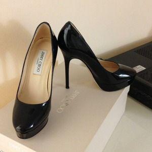 Jimmy Choo Shoes - Jimmy Choo heels