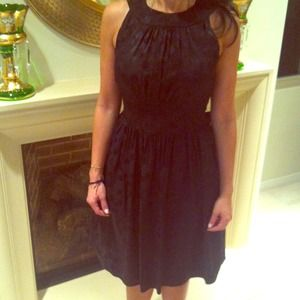 Maggy London dress in black