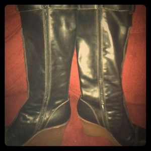 boots made in spain by sixty seven sale sale 38 us8 from
