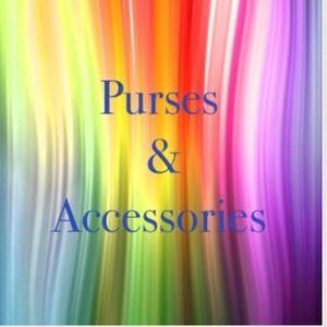 Handbags - Purses & Accessories
