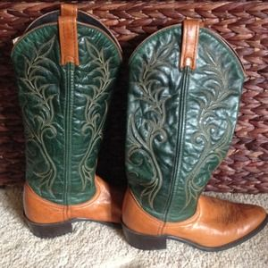 Boots - Vintage Cowboy Boots.  Never Been worn.