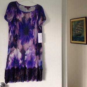 ✂️SALE!!Lavender dress