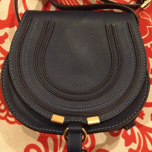 faux chloe purse