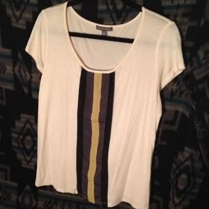 Tinley Road Short Sleeve Top