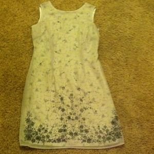 Hillard and Hanson Dresses & Skirts - Dress