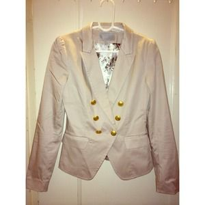 SOLD H&M blazer