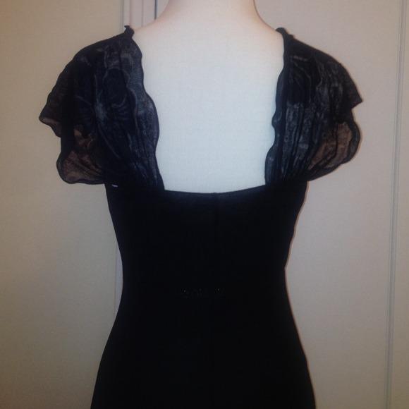 Emporio Armani Dresses - 🍒11/16 HP🍒 Emporio Armani Lace