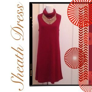 Dresses & Skirts - On SALE!!!  Empress Red Dress