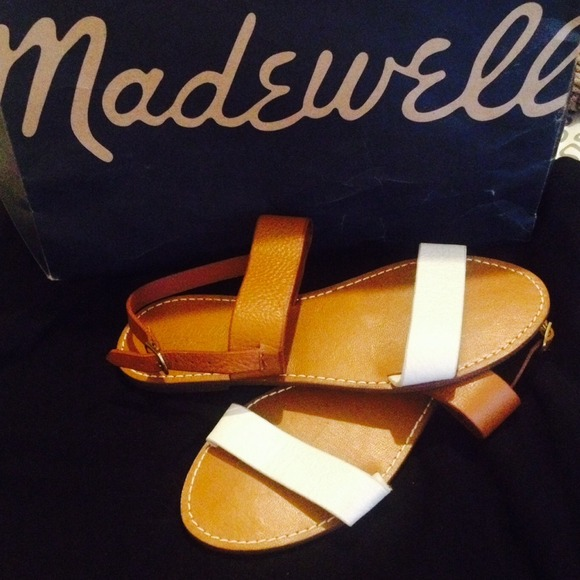 Madewell Shoes - Madewell sandals ...