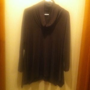 Sweaters - Venus cowl neck sweater