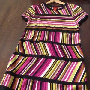 Dresses & Skirts - Missoni for Target sweater dress XL