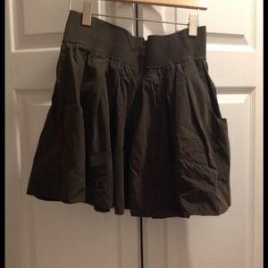 Dresses & Skirts - Skater Skirt with large elastic waistband