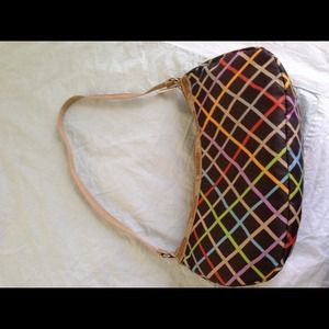 Multicolor  junior handbag