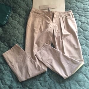Original Burberry Brit Jeans Style Honey Pants