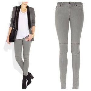 SALE🎉🎉🎉 Superfine Moto Jeans