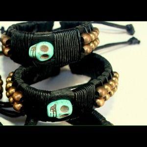 HOST PICK Turquoise Bracelet