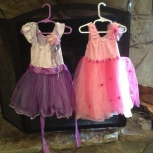 Other - Dress up clothes for toddlers