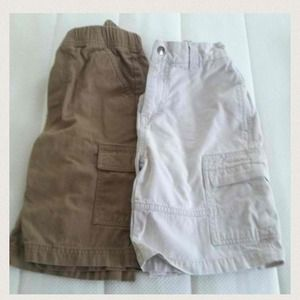 Denim - For gloria_n_vinny  boys shorts and pants