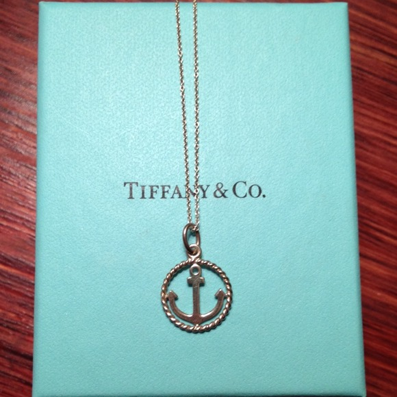 79 Off Tiffany Amp Co Accessories Tiffany Amp Co Real
