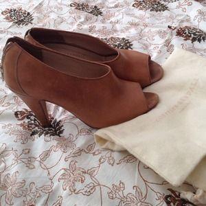 "Loeffler Randall Shoes - *SOLD* Loeffler Randall ""Louise"" Bootie"
