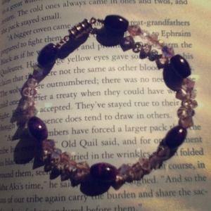 Jewelry - Midnight elegance bracelet